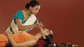 Nasya Ayurveda Treatment
