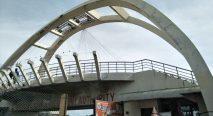 bridge in Kerala