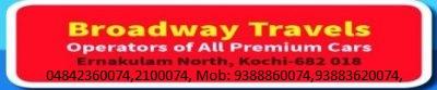 Broadway Travels