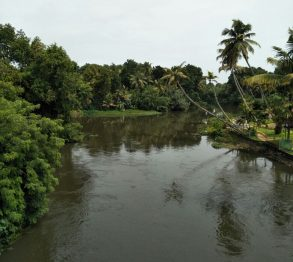 River in Kerala