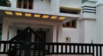 House in Kerala