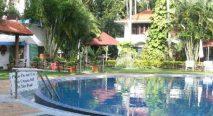 Resorts in Kerala